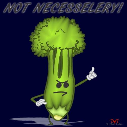 Not Necesselery