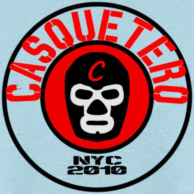 Casquetero Circular Logo