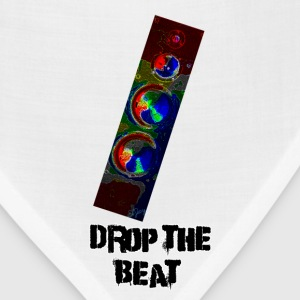 Fresh Box - Drop The Beat - Bandana