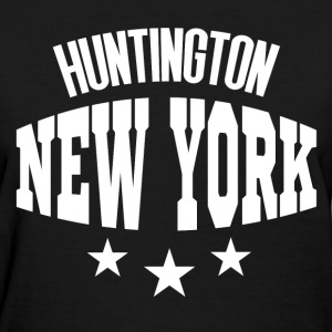 HUNTINGTON2.png T-Shirts - Women's T-Shirt