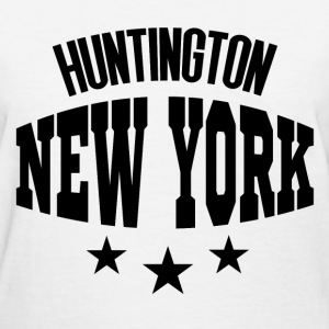 HUNTINGTON1.png T-Shirts - Women's T-Shirt