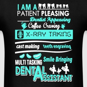 Dental Assistant Shirt - Men's T-Shirt