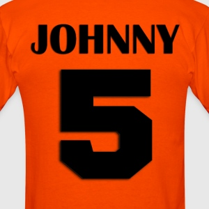 Johnny 5 (2) - Men's T-Shirt