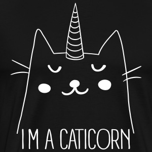 Caticorn T-Shirts - Men's Premium T-Shirt