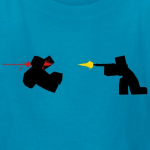 Unturned Zombie Kill Kids' Shirts - Kids' T-Shirt