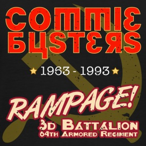 3/64 Armored Regiment: Commit Busters - Men's Premium T-Shirt