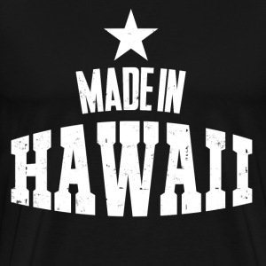 HAWAII2.png T-Shirts - Men's Premium T-Shirt