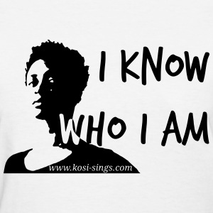 strong black woman T-Shirts - Women's T-Shirt