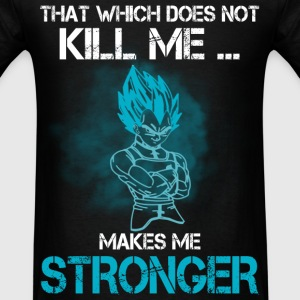 Stronger Tee - Men's T-Shirt