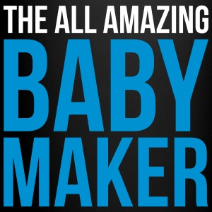 Amazing Baby Maker Funny Quote Mugs & Drinkware - Full Color Mug