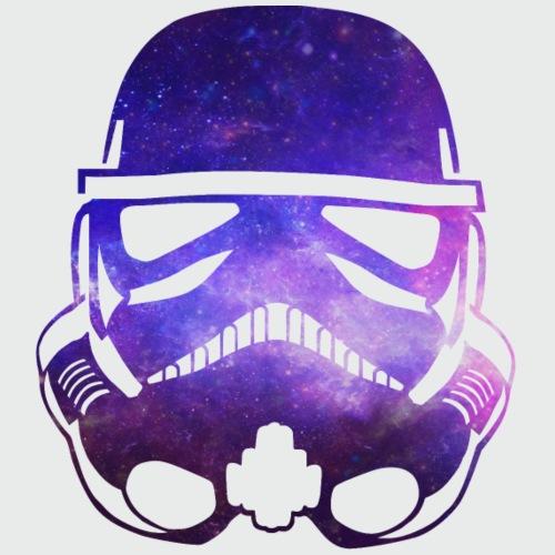 Space Trooper / swag hipster design