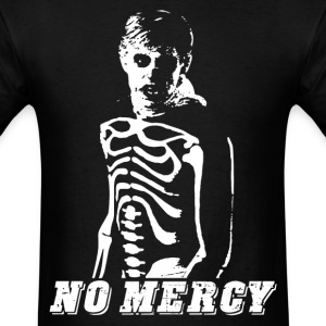 No Mercy T-shirt - Men's T-Shirt