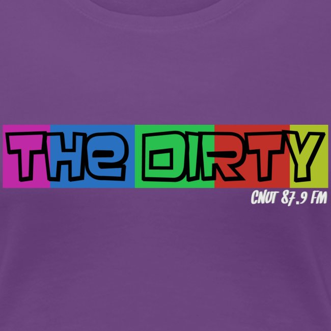 The Dirty FM (womens)