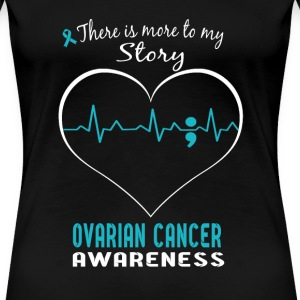 Cancer survivor t shirts spreadshirt for Ovarian cancer awareness t shirts