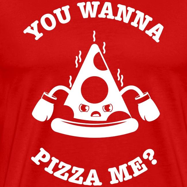 Pizza Me??