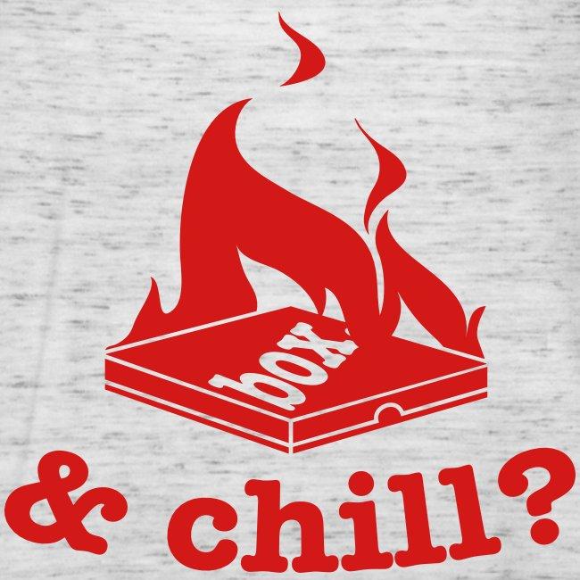 HBX & Chill? (tank)