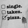 Relationship Status Crew - Men's Long Sleeve T-Shirt