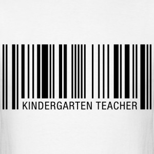 Kindergarten Teacher T-Shirts - Men's T-Shirt