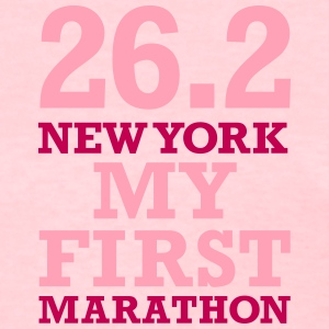 New York Marathon - Women's T-Shirt
