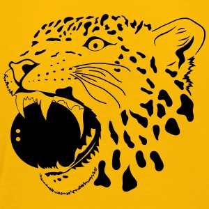 Squash Club's Leopard Baby & Toddler Shirts - Toddler Premium T-Shirt