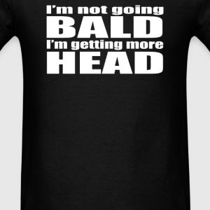 BALD - Men's T-Shirt