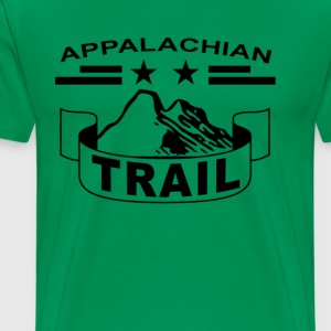 appalachian_trail_tshirt_ - Men's Premium T-Shirt