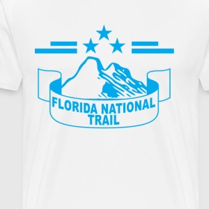 florida_national_trail_tshirt_ - Men's Premium T-Shirt