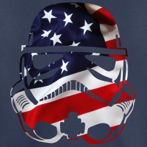 Patriot Trooper SHIRT KID - Kids' Premium T-Shirt