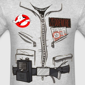 Zeddermore Costume - Men's T-Shirt