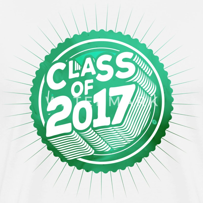 Class of 3D T-Shirts - Men's Premium T-Shirt