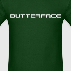 Butterface T-shirt - Men's T-Shirt