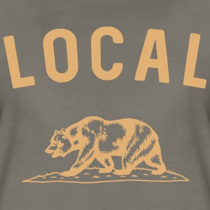 California Local T-Shirts - Women's Premium T-Shirt