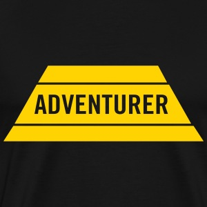 Adventurer T-Shirts - Men's Premium T-Shirt
