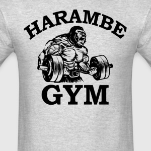 Harmbee Gym T-Shirts - Men's T-Shirt