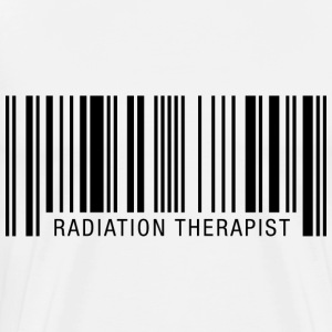 Radiation Therapist T-Shirts - Men's Premium T-Shirt