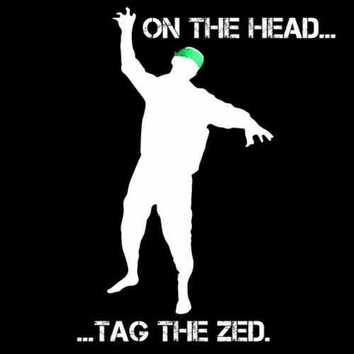 On The Head