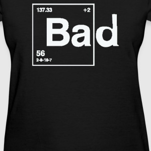 Breaking Bad - Women's T-Shirt