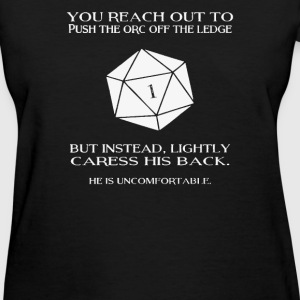 Dungeons And Dragons - Women's T-Shirt