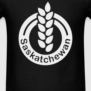 Saskatchewan Canada - Men's T-Shirt