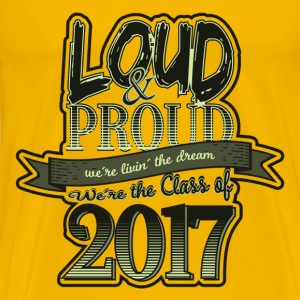 Loud & proud T-Shirts - Men's Premium T-Shirt