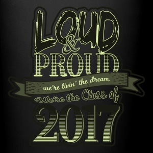 Loud & proud Mugs & Drinkware - Full Color Mug
