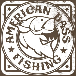 American Bass Fishing - Men's Premium T-Shirt