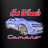 Design ~ 2013 Hot Wheels Camaro Mug