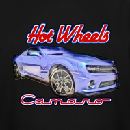 Design ~ 2013 Hot Wheels Camaro Men Tall Sizes