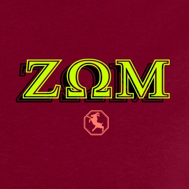 Zeta Omega Mu Men's T-Shirt