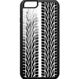 Tire Marks - iPhone 6/6s Rubber Case