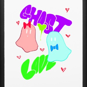 GhostLove (No Background) Phone & Tablet Cases - iPhone 6/6s Rubber Case