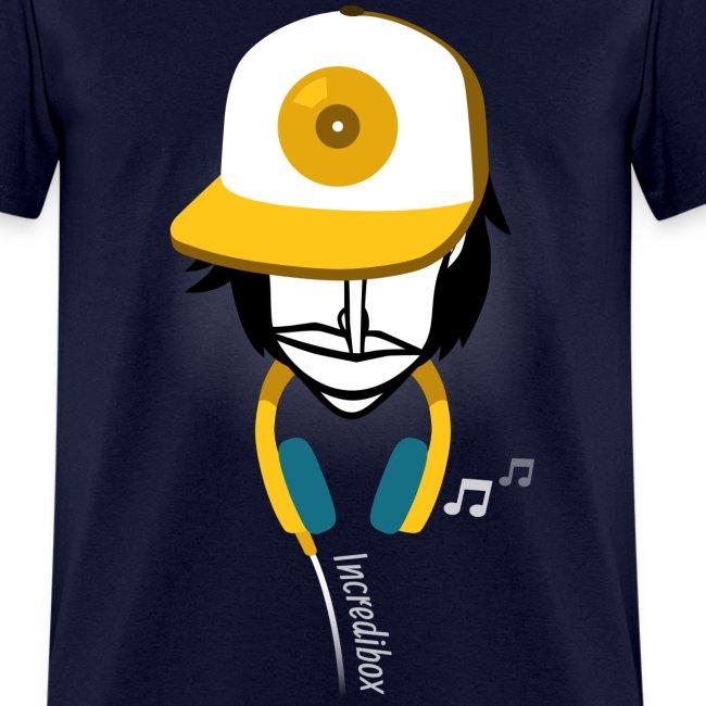 DJ GOLD T-SHIRT