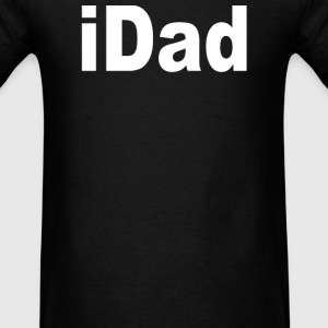 iDad - Men's T-Shirt
