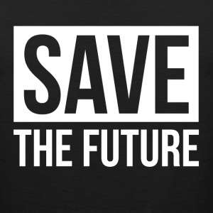 SAVE THE FUTURE Sportswear - Men's Premium Tank